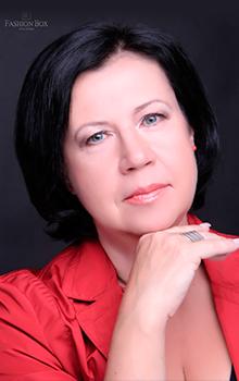 астролог Арбузова Галина Петровна