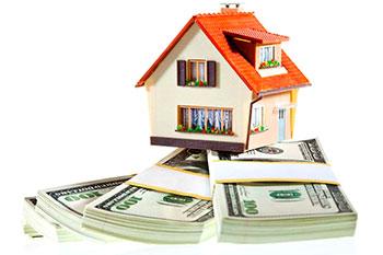 Покупка - продажа недвижимости