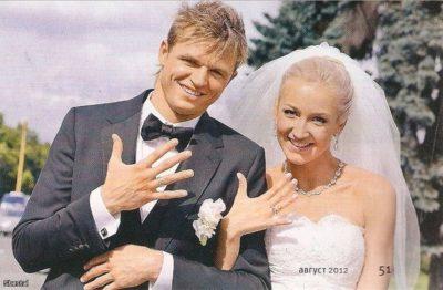свадьба-кольца
