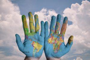 hands-globus
