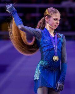 Alexandra Trusova-mini